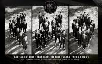 :: EXO (XOXO) FIRST YEAR [KISS & HUG] NEW TEASER::