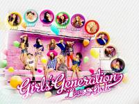 Gilrs::Generation::Love&Girls::