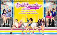 Girls' Generation [Love & Girls] V.2