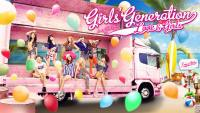 SNSD - Love & Girls ver.2
