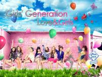 Girls' Generation Love&Girls