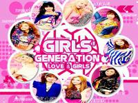 SNSD::Love & Girl:: 2