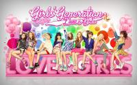 SNSD - Love & Girls ver.3