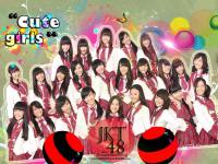 JKT48 -Cute Girls-