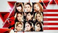 ••Snsd:Beautiful and Perfect