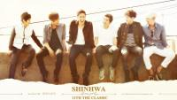 SHINHWA THE CLASSIC THIS LOVE