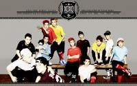 EXO :: FIRST YEAR 'XOXO [KISS & HUG]'