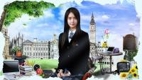 ••Yoona:Back to School••
