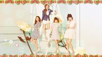 Miss A for Roem
