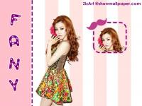 = Tiffany Pink Background =