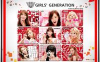Girls' Generation [Truemove H]