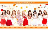Girls' Generation [Truemove H] V.2