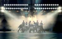 EXO : WOLF [COLORED]
