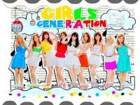 Girls Generation::TRUE MOVE H 3