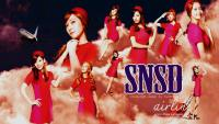 SNSD Airline