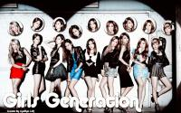 SNSD : FLOWER POWER