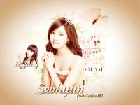 Seohyun Tiffany _ JESTTINA LIGHTING