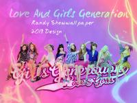 Snsd Love And Girl Generation..Kkkk