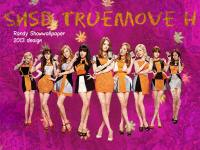 Snsd TrueMove Late upload