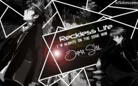 :: Ouma Shu Reckless Life :: Another Version xDD ::