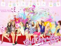 Girls Generation::Love&Girls::'