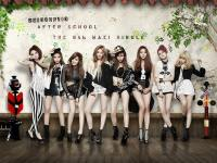 ••AFTER SCHOOL:6TH Maxi Single 2••