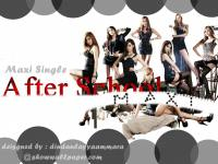 Maxi Single (After School)