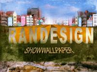 Randy Design = Randesign Showwallpaper