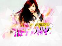 SNSD_Tiffany_Dance (megazine)