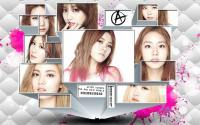 ••AFTER SCHOOL:6TH Maxi Single 3••