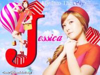 ♥Jessica Jung♥In The Sky
