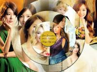 Snsd 2013 Calender CD Promotion
