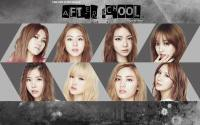 After school :6th maxi single