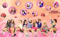 SNSD Love and Girls2