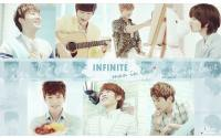 infinite - man in love Japanese Ver.