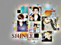 Snine::Boys Meet U::japan album 2013