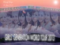 GG WORLD TOUR 2013 Ver2
