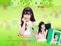 Tiffany SNSD True Move H  #ver.1