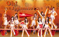 SNSD Oh! Japanese