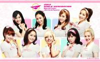 SNSD World Tour Girls & Peace
