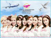 SNSD Girls And Peace World Tour
