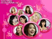 SNSD ♥ Press Conference ♥