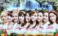 ••Snsd:Girls and Peace••