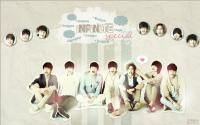 infinite - dream book