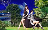 Davichi Dream world