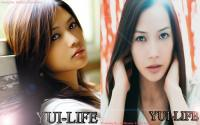 LIFE-FOR-YUI-Painting