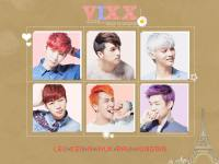 VIXX goes COLOURFUL