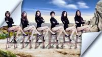••Dal Shabet:Look at my Legs••
