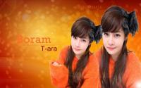 Boram T-ara ::SimpleEditing::