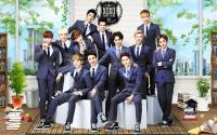 EXO [XOXO First Year]